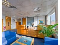 Flexible SL2 Office Space Rental - Slough Serviced offices
