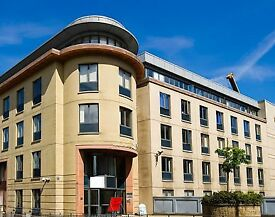 Edinburgh Office Space *EH3* - Private & Shared - Available now