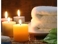 AROMATHERAPY AND HOLISTIC MASSAGE BY QUALIFIED EXPERIENCED THERAPIST