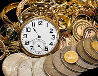 SELL YOUR UNWANTED GOLD $$ WITH CONFIDENCE TO HONEST GOLD BUYER