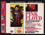 3 inch cds - Pink Floyd - Tonite Let's All Make Love in Lo..