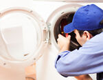 How to Repair a Washing Machine