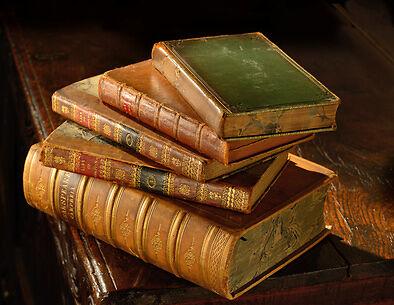 Ratgeber für den Kauf von antiquarischen Büchern über Medizin und andere Wissenschaften