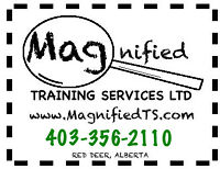 First Aid at Magnified Training Services