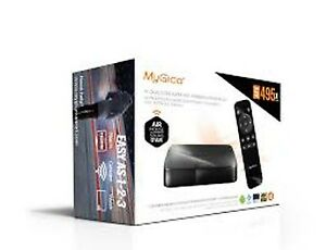 The latest ATV 495X-HDR & MyGica ATV-495 Android 5.1 TV Box