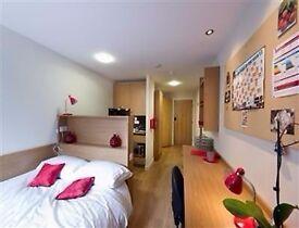 Studio next to University of Glasgow £110