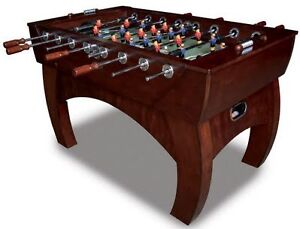 FOOSBALL TABLE $185 *OBO* MOVING SALE NEEDS TO GO ASAP