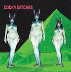 Tv's Ok-The Cocky Bitches-7 inch Vinyl;7 inch Vinyl