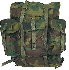 US military Alice Pack