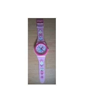 Disney Princess Childrens Large Wrist Watch Wall Clock