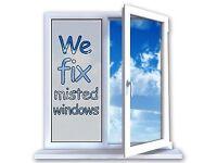 Glass and Glazing repairs