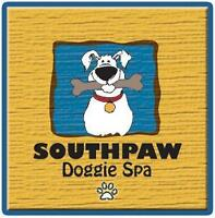 Dog Grooming in Inverary! SOUTHPAW Doggie Spa!