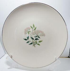 Edwin M Knowles China Co Semi Vitreous & Semi Vitreous: China u0026 Dinnerware | eBay