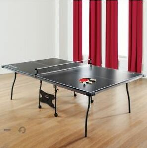 Table de tennis - Table de ping-pong