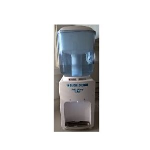 black and decker bottom loading water cooler manual