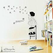 Dream Wall Stickers