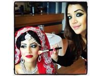 For 1-2-1 or group Make up sessions or Make up for all occasions contact 'Flawless by Faz'