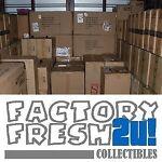 FactoryFresh2U Collectibles