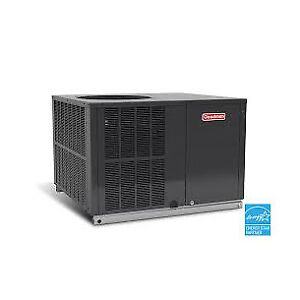 AC, DUCT INSTALLATIONS, FURNACES & FIREPLACE SALES