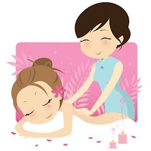 Chinese full body massage and Deep tissue massage