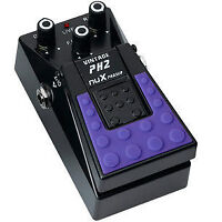 Phaser pedal vintage ph2 NUX New,On Sale,Store Closing