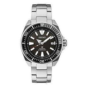 New Seiko PROSPEX DIVERS 200M Samurai SRPB51 (  3  )  YEAR WARRANTY AUTHORIZED DEALER