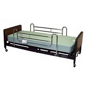 Full Electric Hospital Bed Free Delivery,Mattress,Pillow,WARRANT