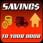 Savings To Your Door