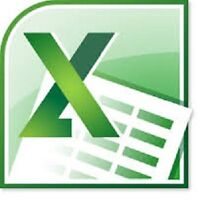 MS Excel, VBA and Access Consulting