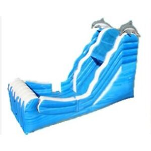 Commercial inflatable moonwalk for sale
