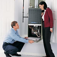 ♛ ⋆ ⋆ Licensed Furnace and Air Conditioning Technicians⋆ ⋆ ♛