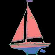 Seifert Segelboot