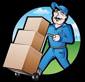 24-7 Man and Van House removals Moving Piano Delivery Hire Removal Vans for Moving & Clearance