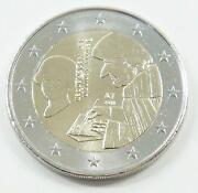 2 Euro Erasmus