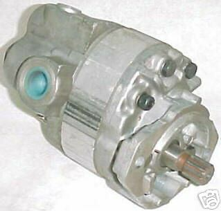 Parker H77BT2Y001 Fixed Displacement Gear Pump