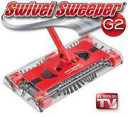 Swivel Sweeper G2