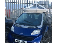 SMART PULSE LEFT HAND DRIVE WITH CONSERVATORY!