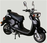 SUPER DEAL!!! *BRAND NEW* HO 500 watt 72V Electric-scooter