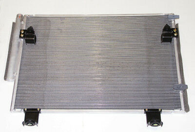 Air Conditioning Condenser Radiator For Toyota Hilux MK6 KUN25 25TD 705ON