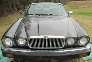 85 Jaguar XJ6 Project for Parts or Repair