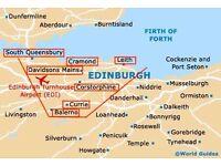 Experienced Maths Tutor. Edinburgh. Available Now. All SQA Levels.