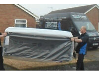 Small Moves & Single Items - Man & Van Removals & Storage - Ipswich