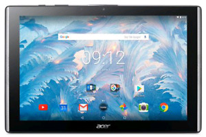 "ACER ICONIA B3-A40-K0V1 Black, MT8163 Processor, 10.1"" HD, 16GB"