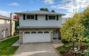 Homes for Sale in Heritage Park, Kitchener, Ontario $459,900