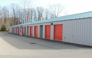 Self Storage 50% OFF - Limited time offer