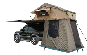ROOF TOP TENT & ROOF TOP TENT ROOF RACK ALLOY Osborne Park Stirling Area Preview