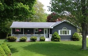 Home for sale in long point /port Rowan area