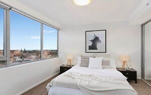 Natural-lit large 1 bedroom appartment - level 14 Bondi Junction Bondi Junction Eastern Suburbs Preview