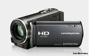 SONY-HDRCX110-HD-HANDYCAM-CAMCORDER-HIGH-DEFINITION-SD-PRO-DUO-HDR-CX110-BLACK