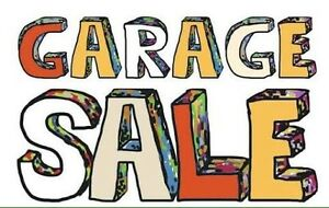 Garage sale Wattle Grove Kalamunda Area Preview
